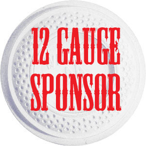 12 Gauge Sponsorship - Middle Tennessee Breaking Clays for College