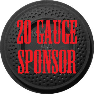 20 Gauge Sponsorship - Middle Tennessee Breaking Clays for College