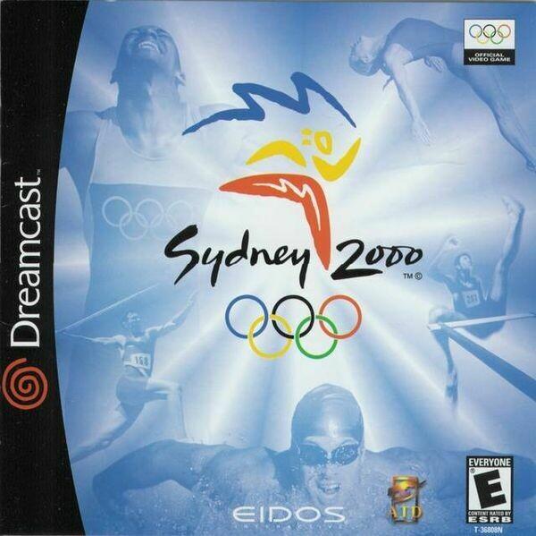 Sydney 2000 (NEW)