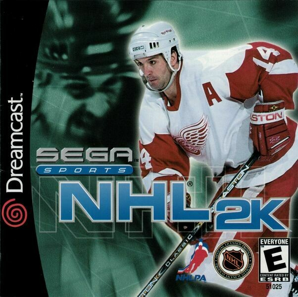 NHL 2K (NEW)