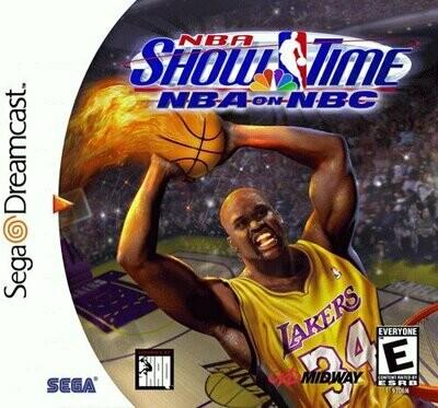 NBA Showtime: NBA On NBC (NEW)