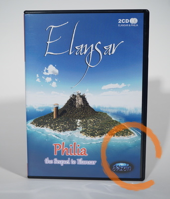 Elansar and Philia