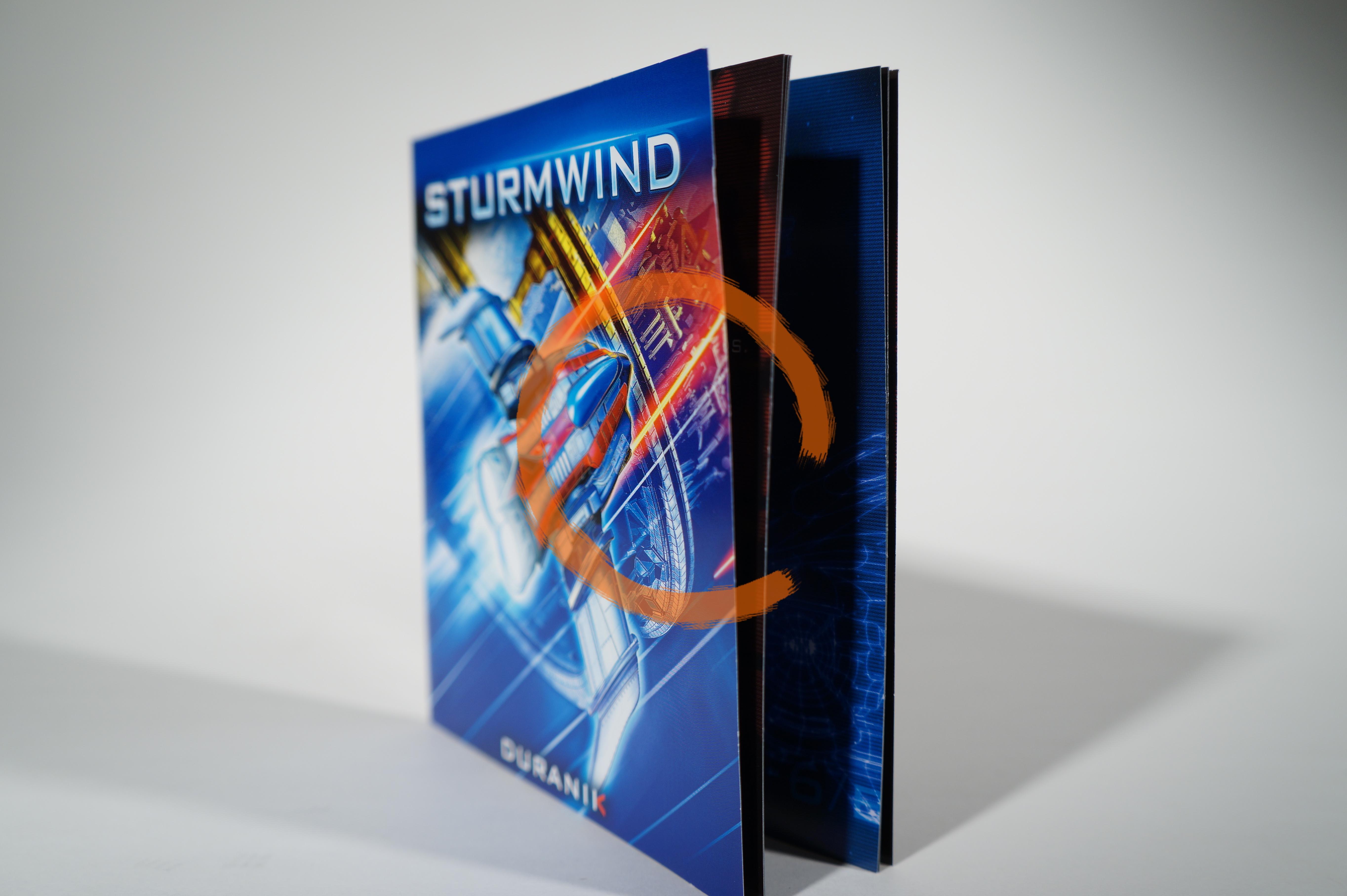 Sturmwind