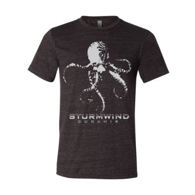 Kraken | Official Sturmwind T-shirt