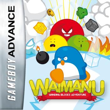 Waimanu