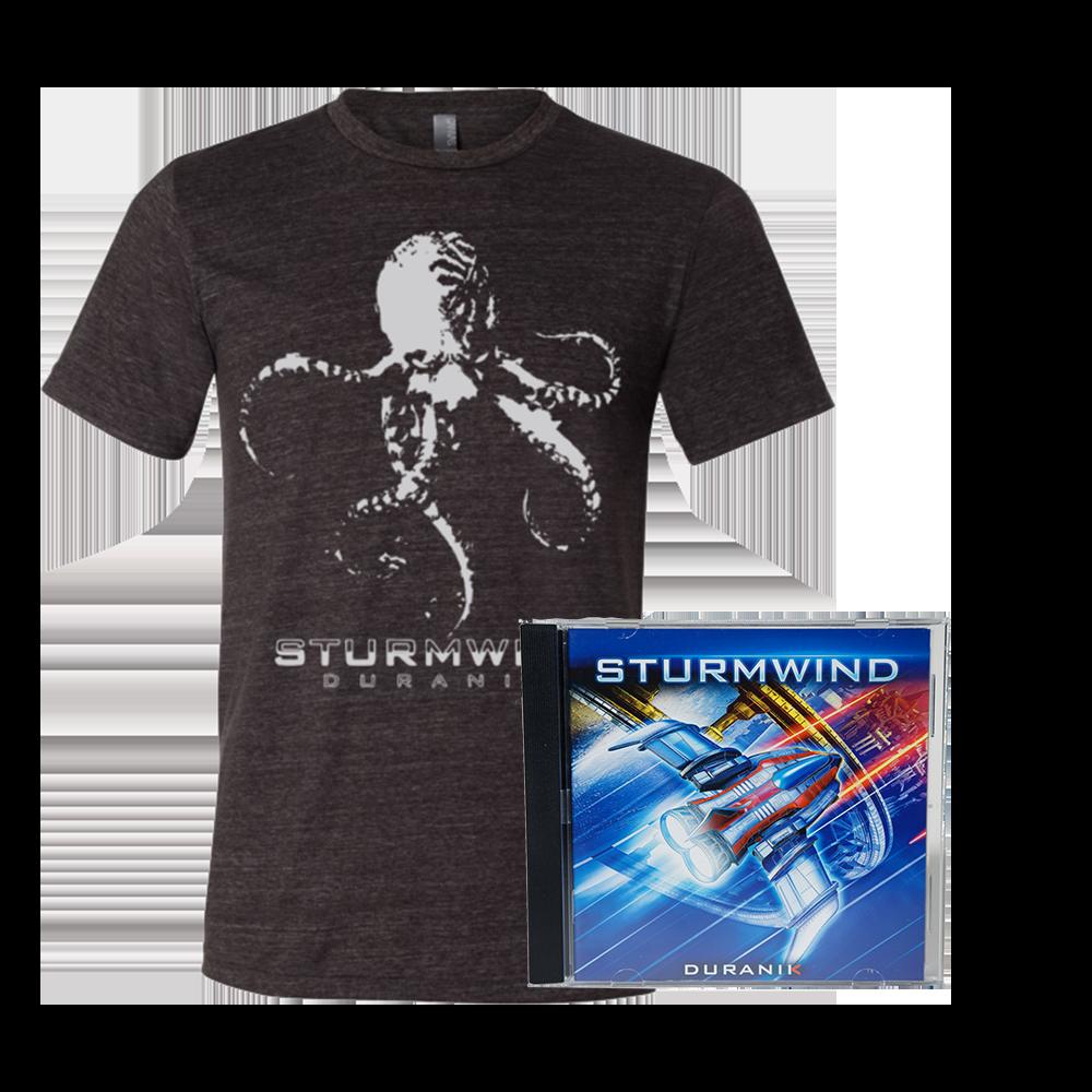 Sturmwind Super Fan Fun Pack | game and shirt combo 401116