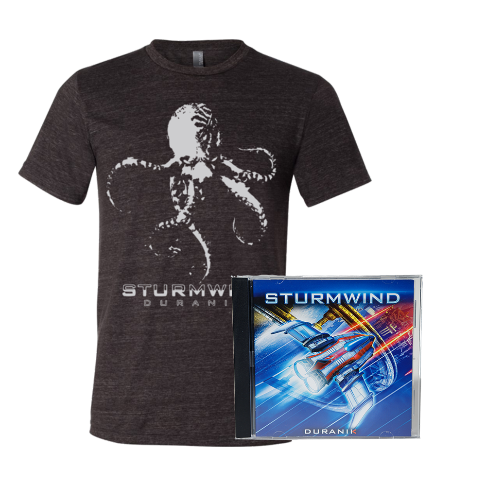 Sturmwind Super Fan Fun Pack | game and shirt combo