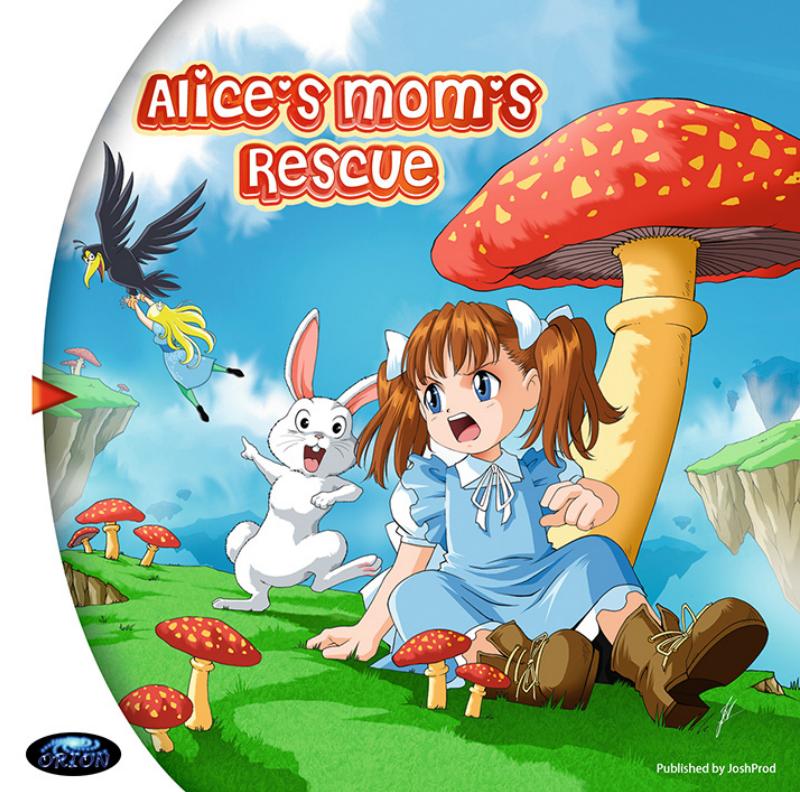 Alice's Mom's Rescue 101123
