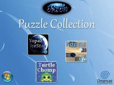 Orion's Puzzle Collection