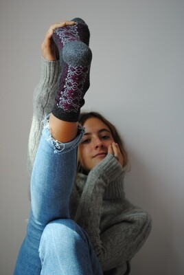 Norway - Woman Socks