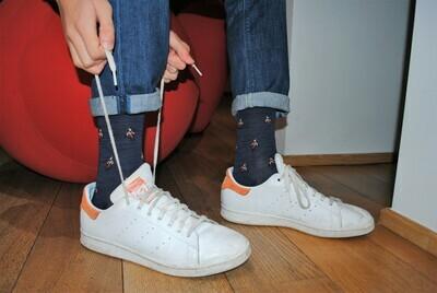 Ski - Man Long Socks