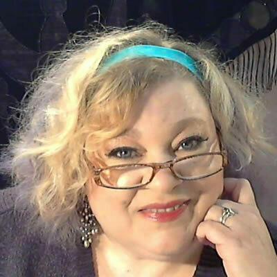 ELIZABETH HAZEL - ANTISCIA: SECRETS IN THE MIRROR