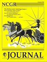 1990 NCGR Journal: How to Do Research