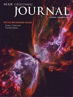 2012 Geoscomic Journal: Recycling Uranus-Pluto