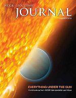 2013 Geocosmic Journal: Best of memberletter