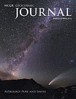 2015 Geocosmic Journal:  Astrology Plain and Simple