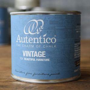 Autentico Vintage Furniture Paint - Blues & Greens