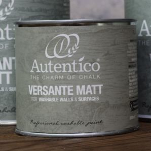 Autentico Outdoor Versante Matt - Whites & Neutrals