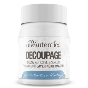Decoupage (adhesive) - 250ml