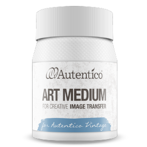 Art Medium - 250ml
