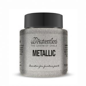 Metallic Paint - 100ml