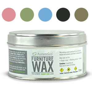 Deeply Coloured Wax - 370ml