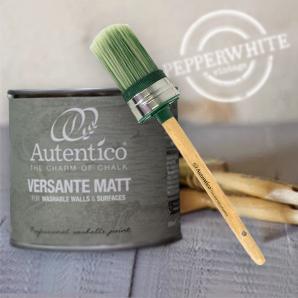 Autentico 35mm Oval Paint Brush