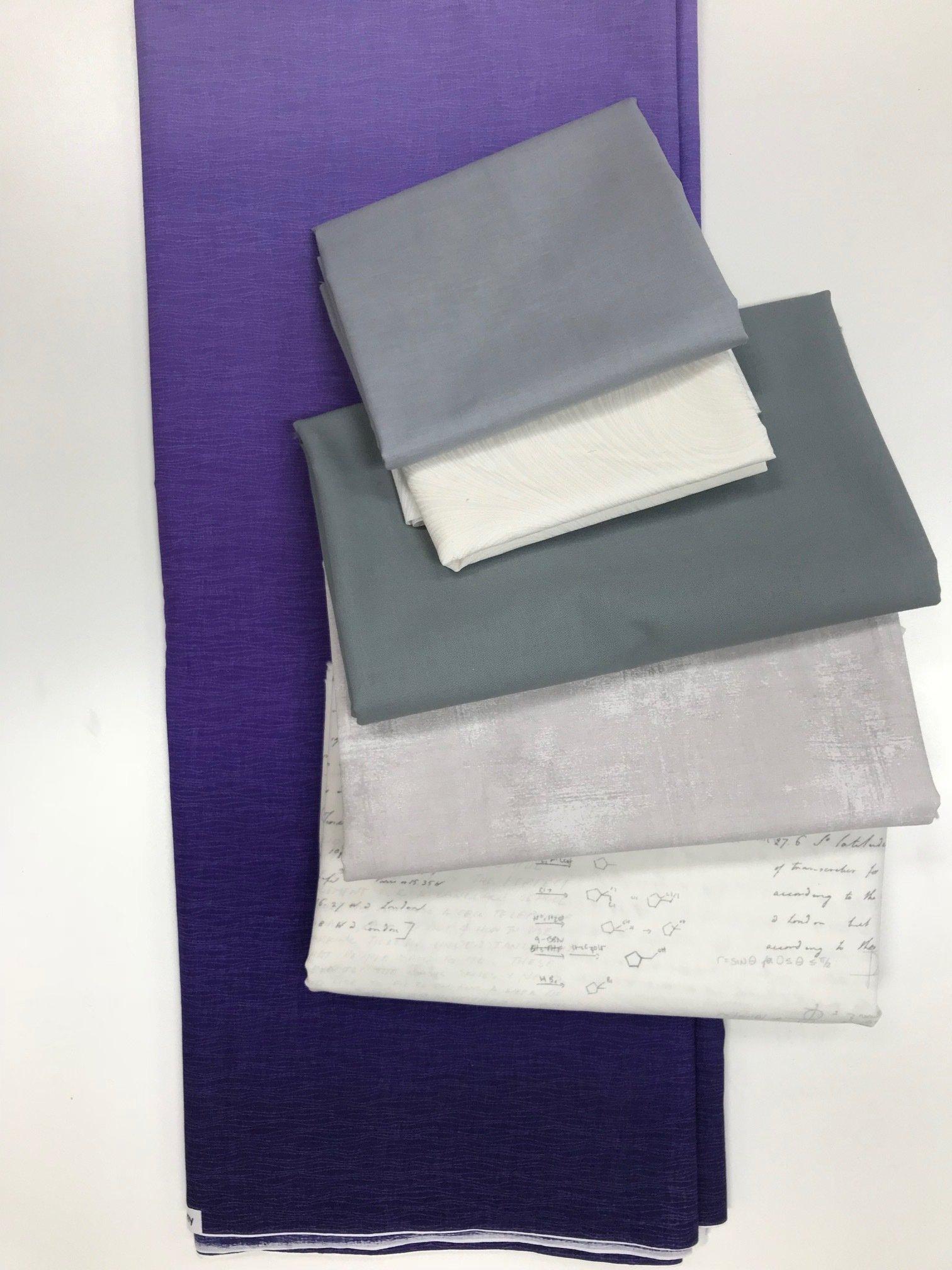 Purple Ombre' Pleiades Kit 00057