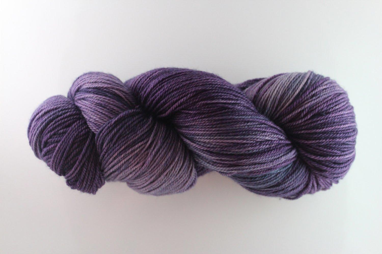 Cashmere Squeeze- 021 Elderberry