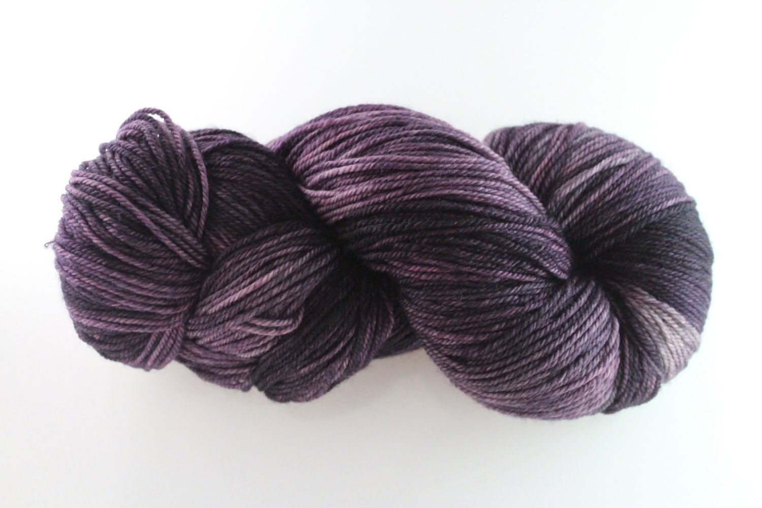 Cashmere Squeeze- 022 Black as Night