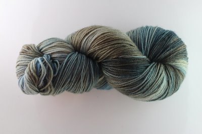 Cashmere Squeeze- 102 Palouse Thunder