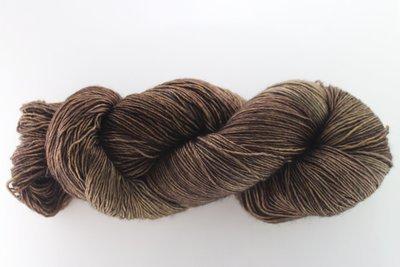 Merino Fine- 120 Walnut