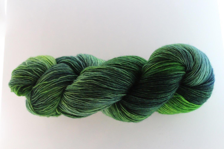 Merino Fine- 072 Wheatgrass