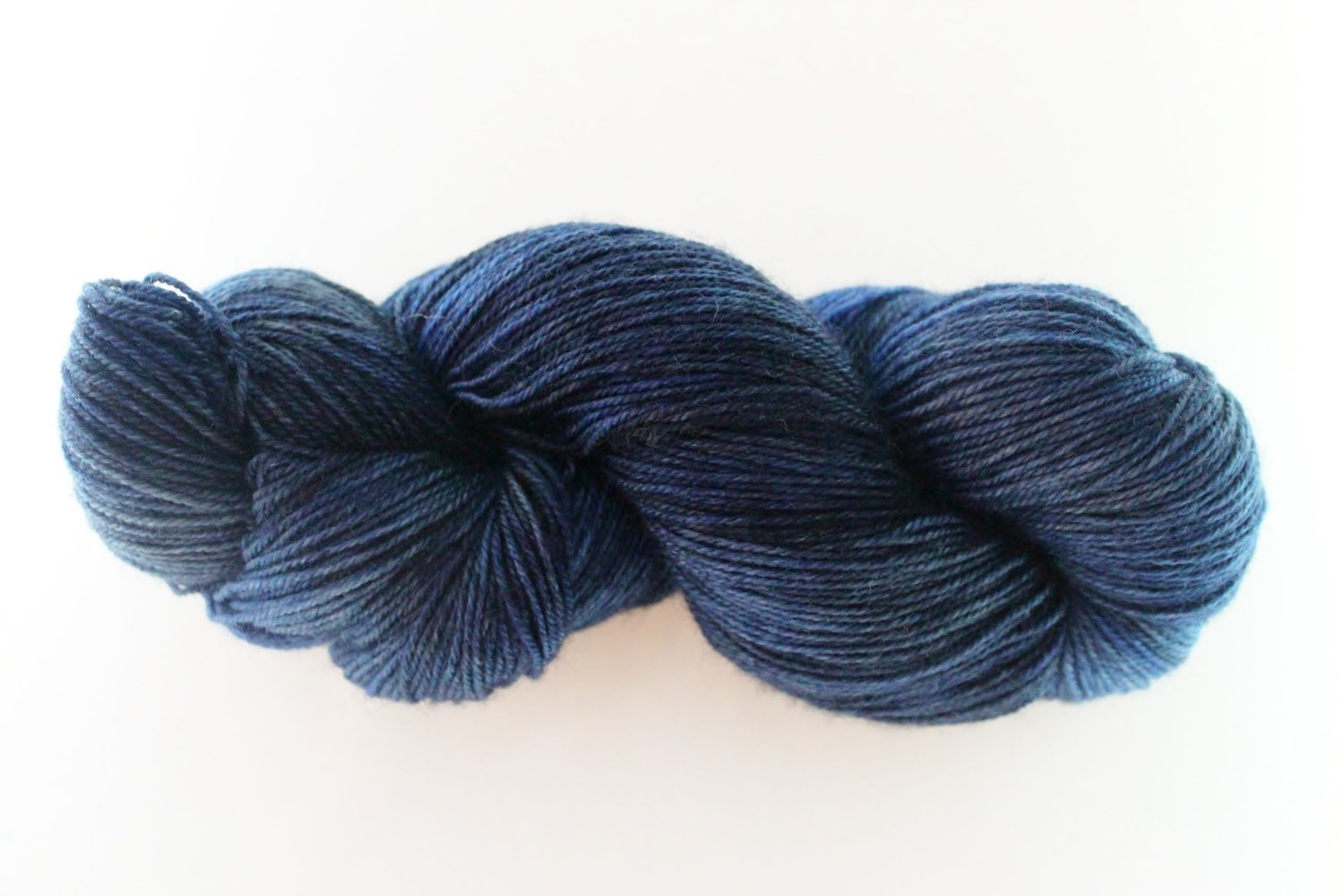 I Heart BFL- 040 Denim