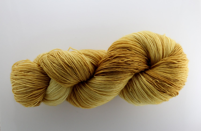 Merino Fine- 112 Salted Butter