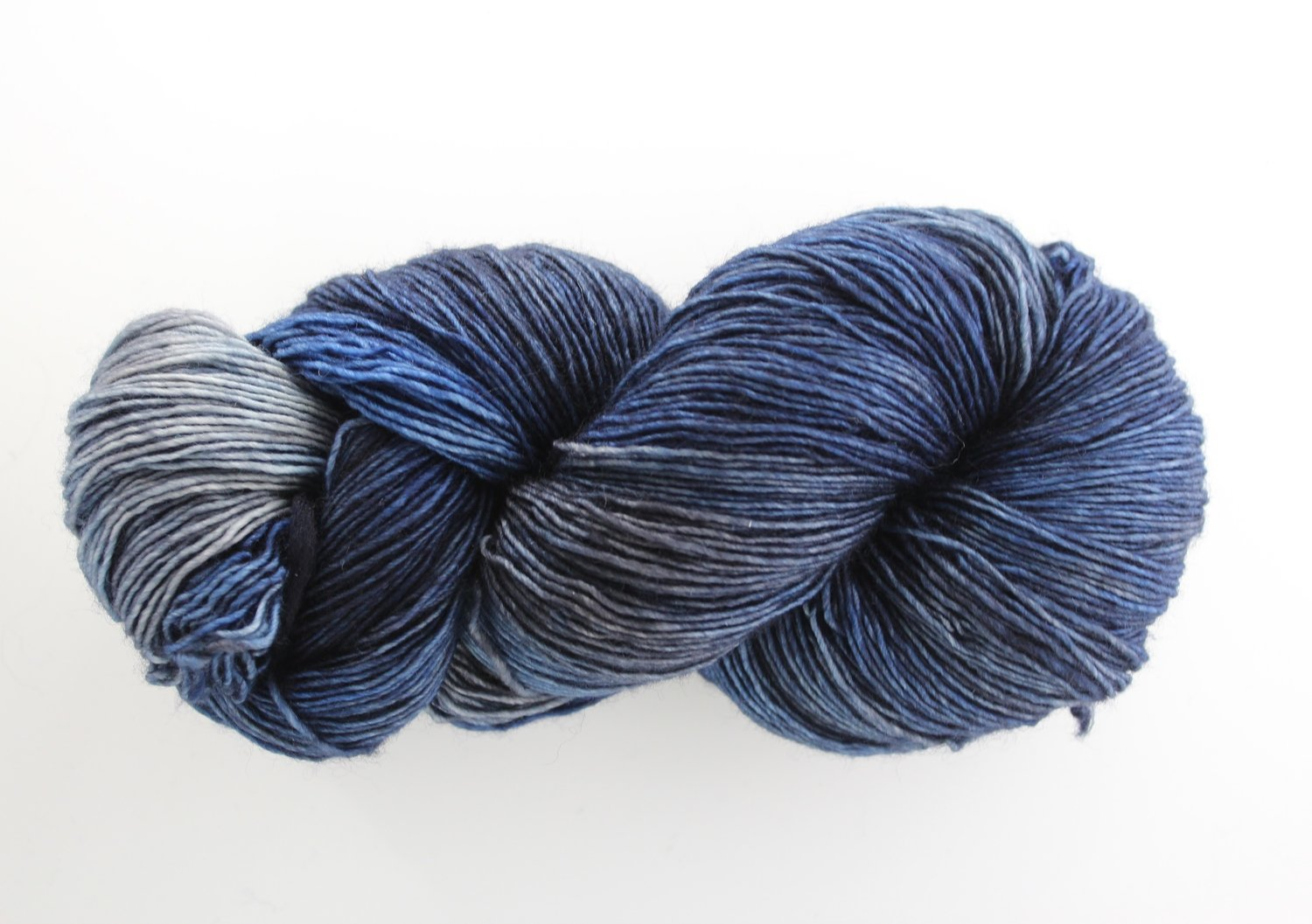 Merino Fine- 040 Night Sky