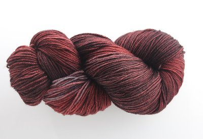 Cashmere Squeeze- 122 Scorched Earth