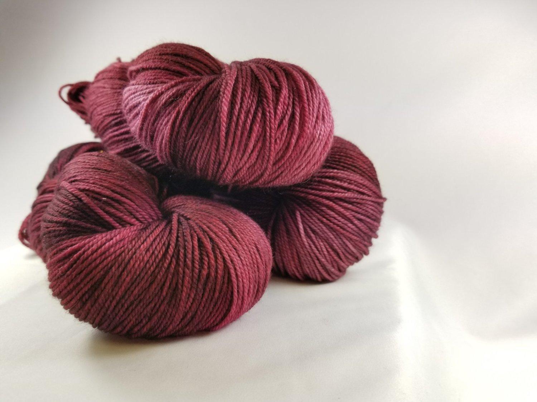 Cashmere Squeeze- 010 Sour Cherries