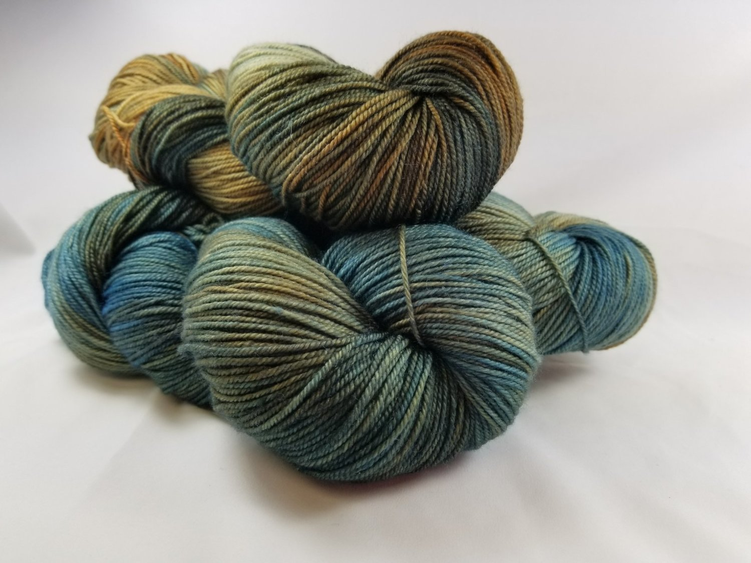 Cashmere Squeeze- 101 Idler's Rest