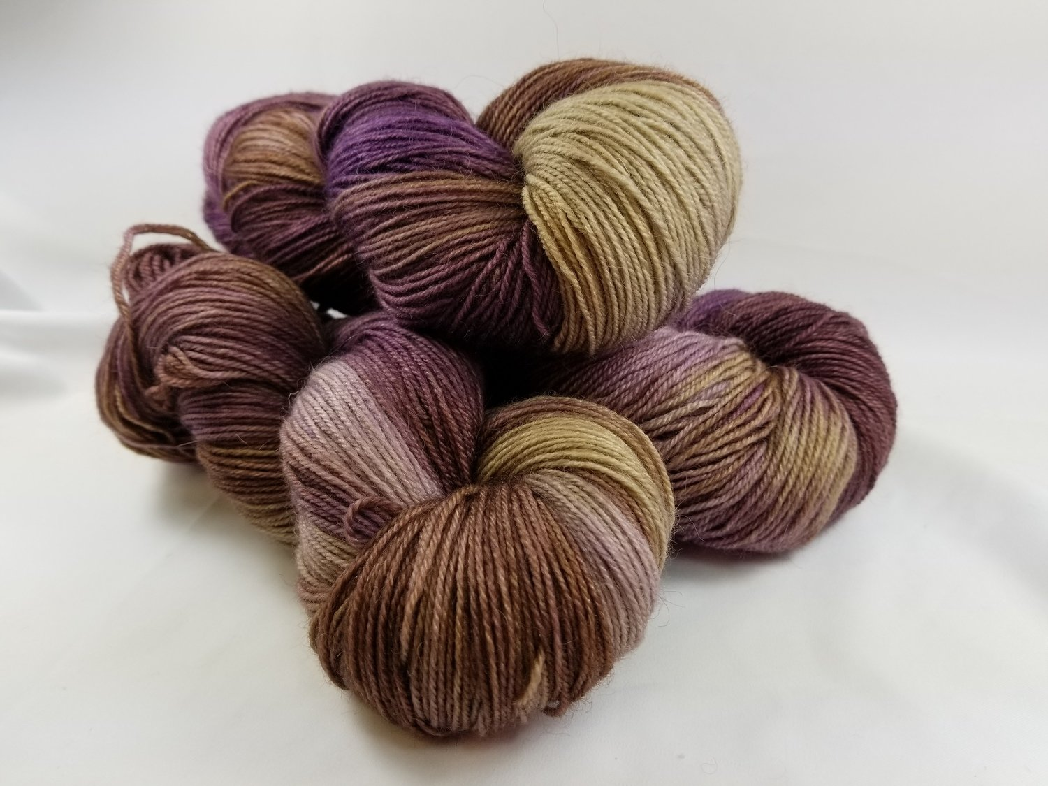 I Heart BFL- 023 Purple Corn