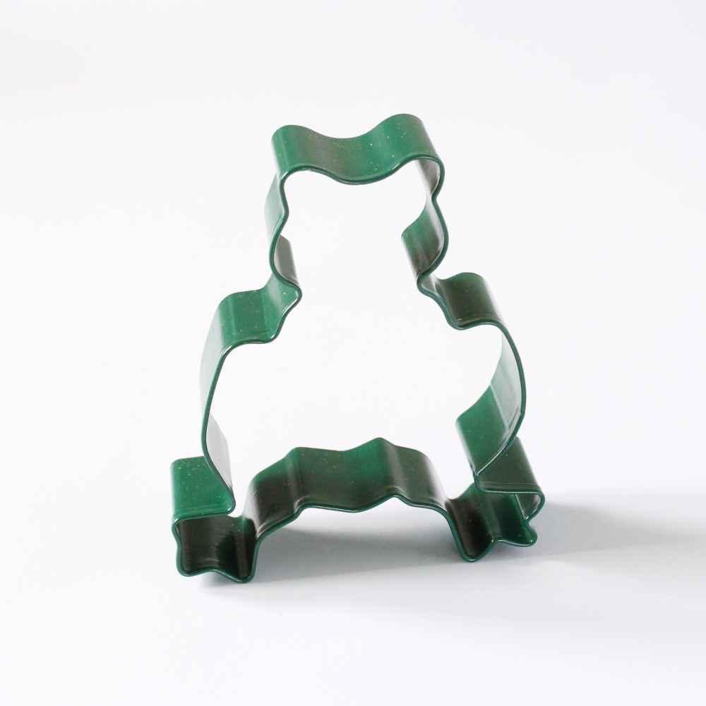Frog Cookie Cutter (Green) SKU17940
