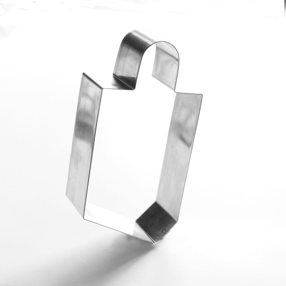 Shopping Bag - Small Cookie Cutter (Lindy's)