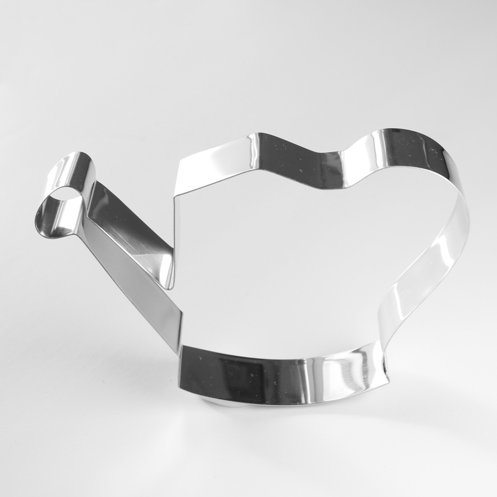Watering Can Cookie Cutter (Lindy's) SKU18022