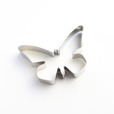 Butterfly Sugarcraft Cutter - Monarch (Lindy's)