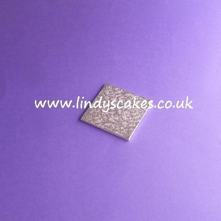 5cm (2in) Square Thin (3mm) Hardboard Cake Board SKU177191414