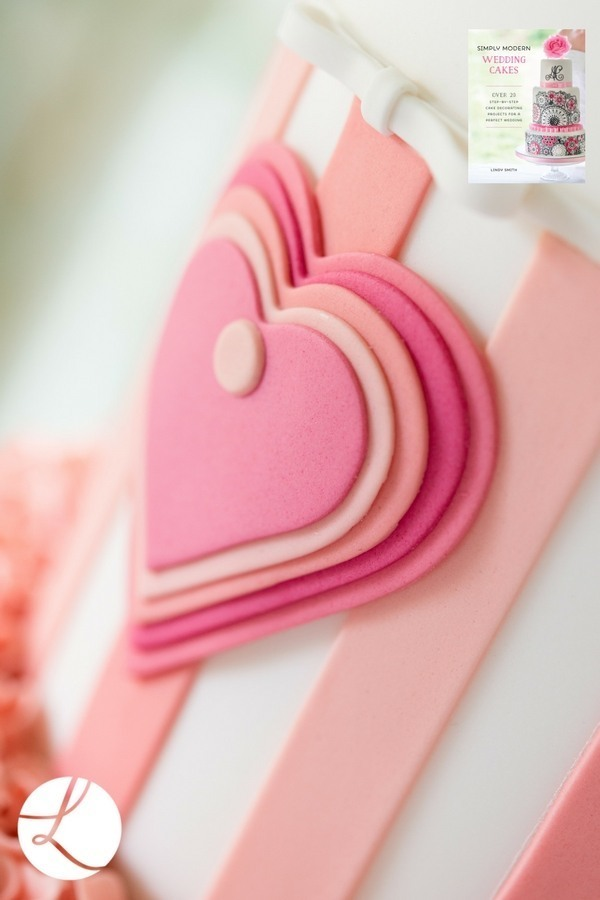 Heart Cutters - Large (set of 6 in a tin)