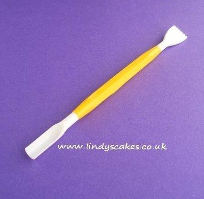 U Tool - Scallop and Comb (PME)