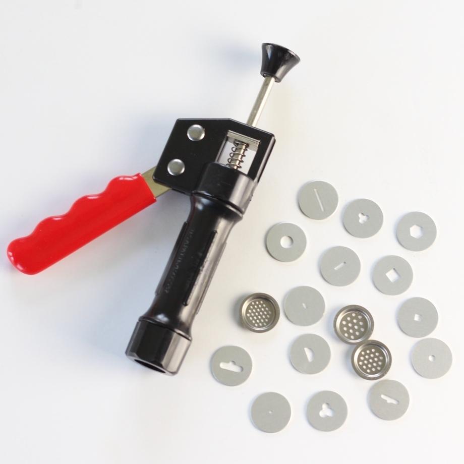 Sugar Shaper - Sugarcraft Gun SKU17775