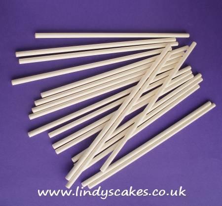 Cookie Sticks - 20cm (8in) SKU17552