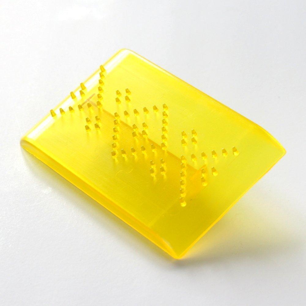 Diamond - Press Ice Diamond Embosser - pattern 1 (FMM)